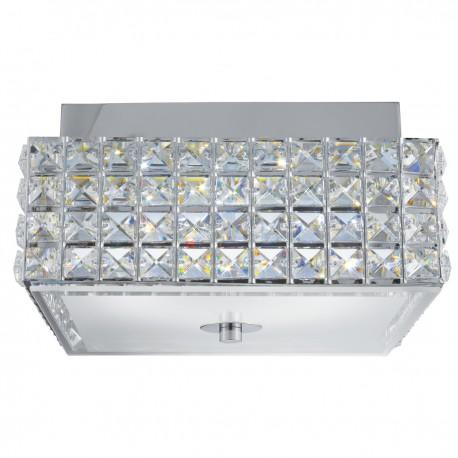 Rados LED Square Ceiling Fitting
