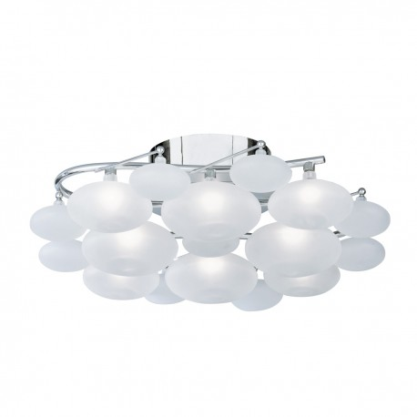 Dulcie 8 Light Ceiling Fitting