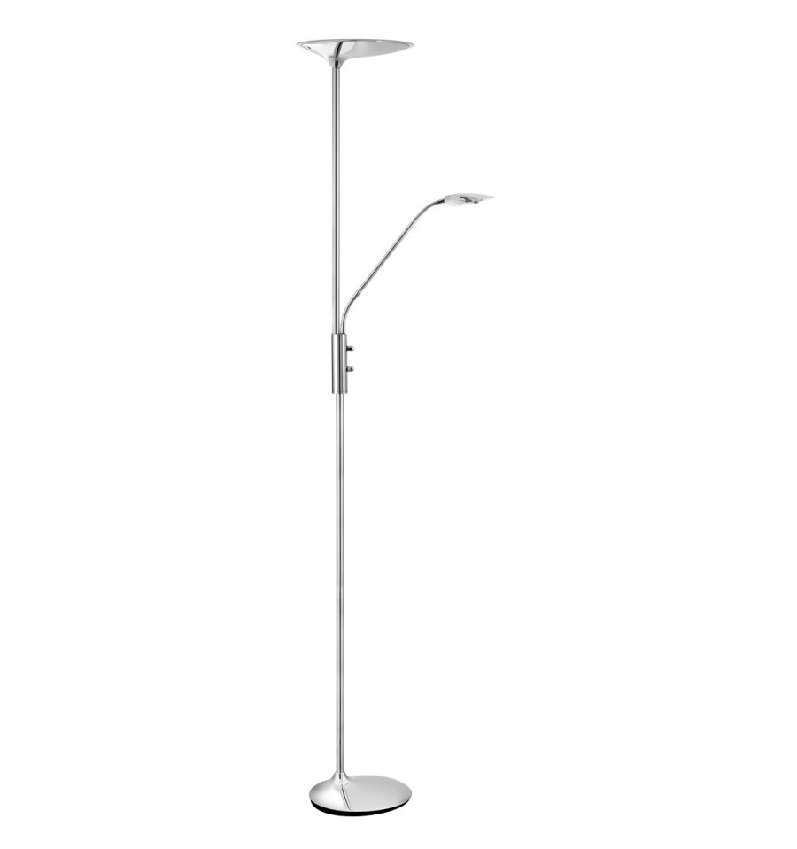 Led mother child floor lamp hegarty lighting ltd led mother child floor lamp mozeypictures Images