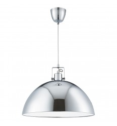 Domas 1 Light Dome Pendant 9140