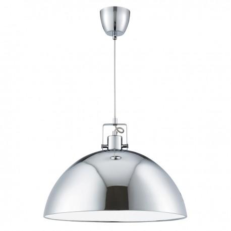Domas 1 Light Dome Pendant 9140