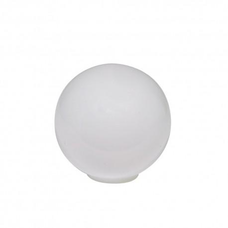 Small Opal Bola Glass