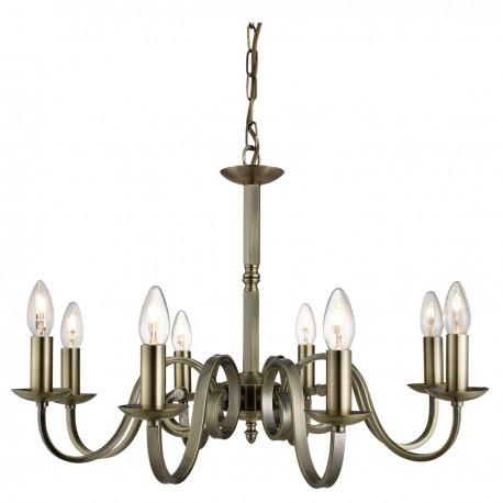 Richmond 8 Light Ceiling Pendant