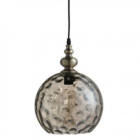 Indiana Globe Pendant