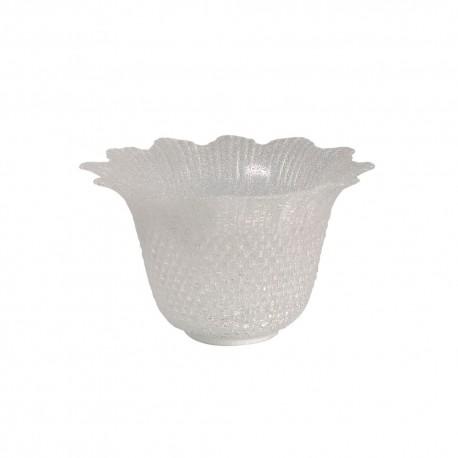 Crystal Wall Bracket Glass
