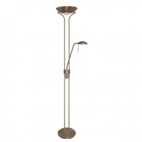 Mother & Child - Floor Lamp Double Dimmer