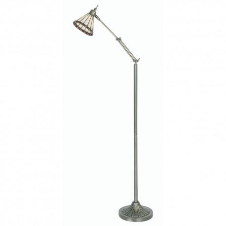 Washington Tiffany Floor Lamp