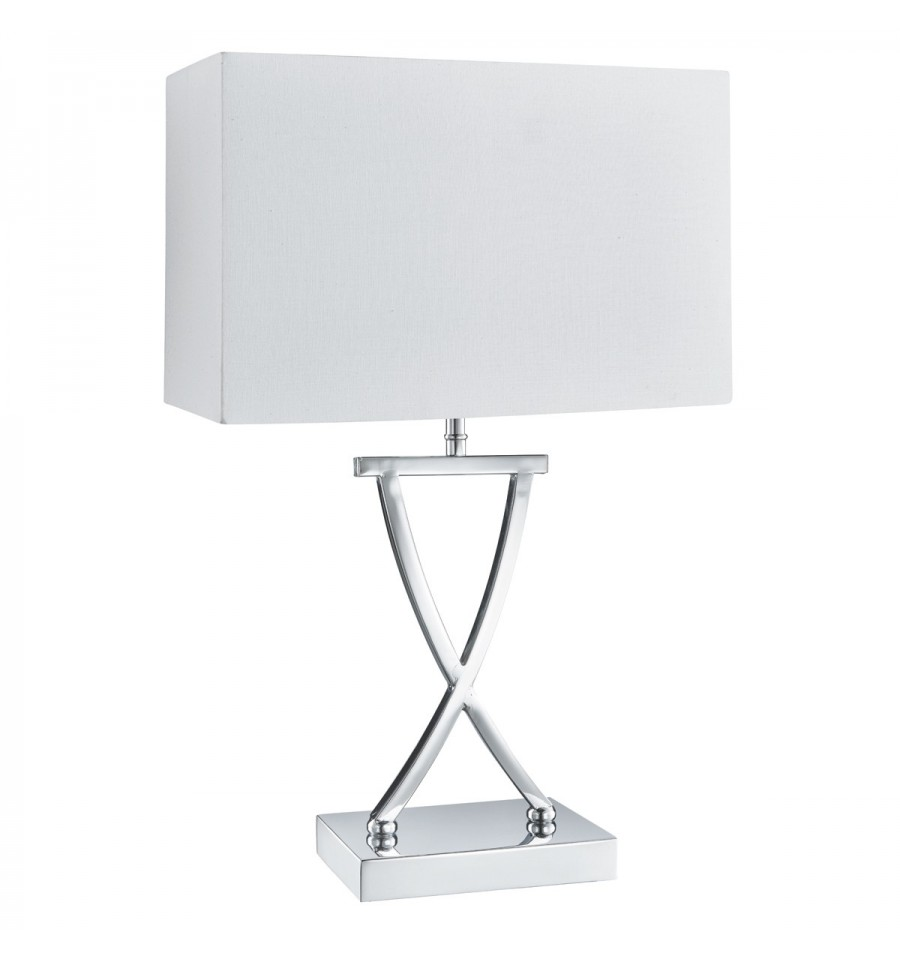 x shaped table lamp hegarty lighting ltd With x shaped table lamp