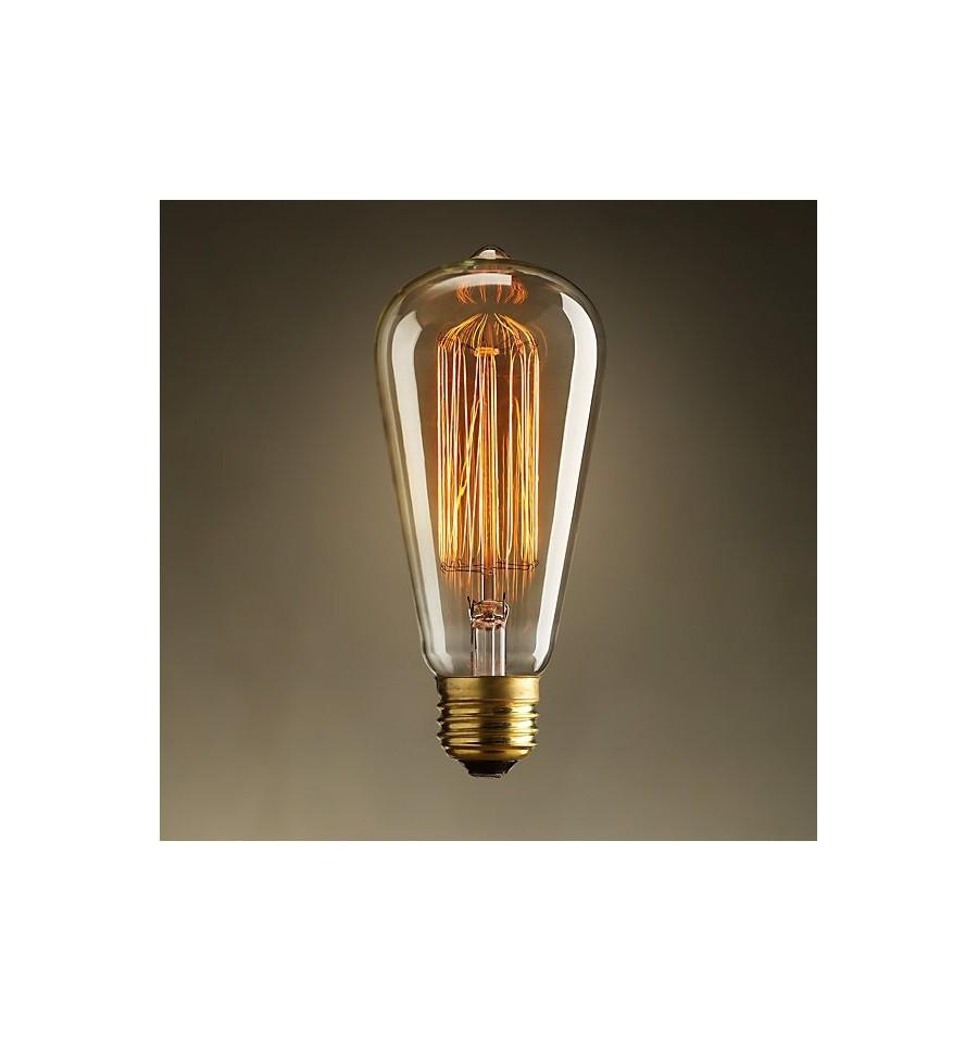 Incandescent Vintage ES 40W Bulb  sc 1 st  Hegarty Lighting Ltd. & Cork Lighting Supplies - Hegarty Lighting Ltd. azcodes.com