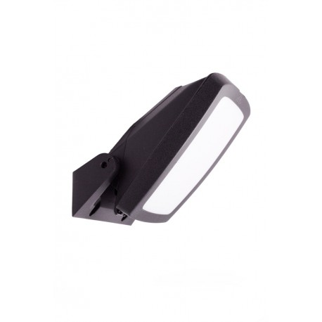 Giova/Germana Black Opal GX53 LED Floodlight