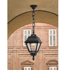 Sichem Chain & Cefa Lantern Head