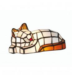 Tiffany Cat Light