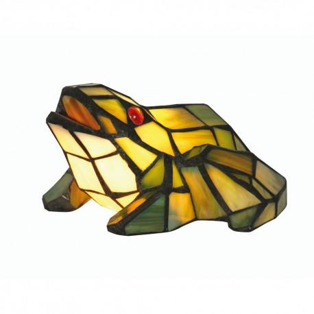 Tiffany Frog Light