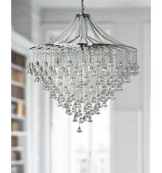 Dorchester 7 Light Chandelier