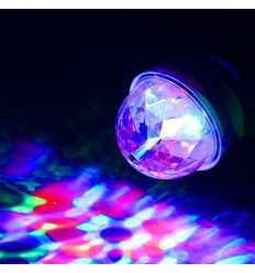 3W LED E27 Party Bulb