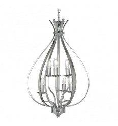 Araba 6 Light Pendant