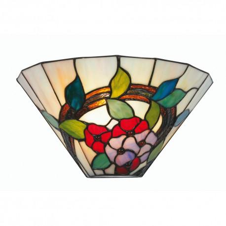 Belle Tiffany Wall Lamp