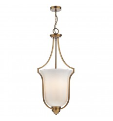 Atrium 3 Light Pendant