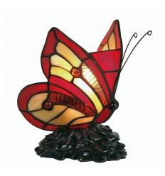 Tiffany Butterfly Lamp