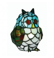 Tiffany Owl