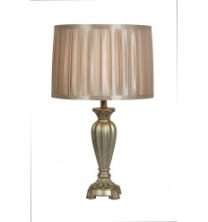 Arriate Table Lamp Gold