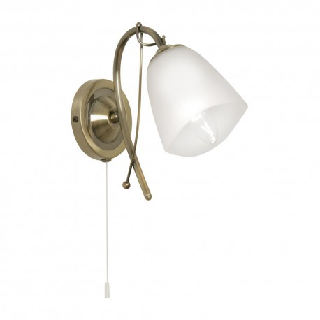 Turin Single Wall Light