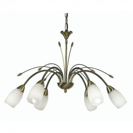 Antwerp 6 Light Pendant