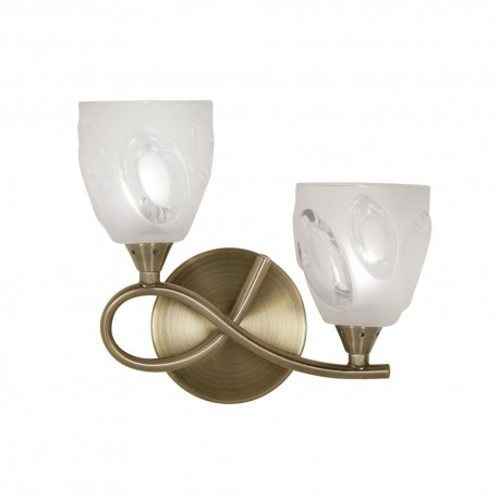 Jurupa Wall Light