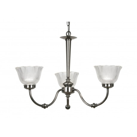 Bleckley 3 Light Pendant