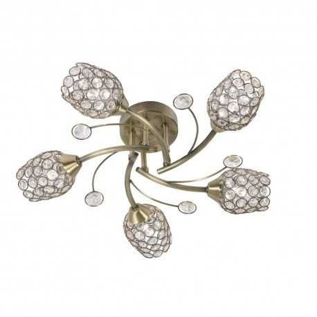 Forli Ceiling Light