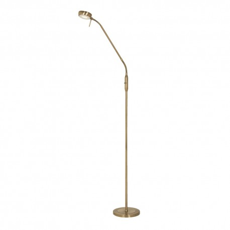 Orin 7W LED Floor Lamp