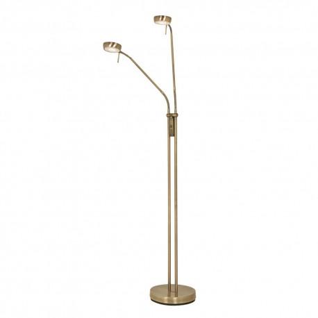 Orin 2X7W Floor Lamp