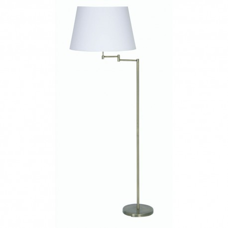 Armada Swing Arm Floor Lamp