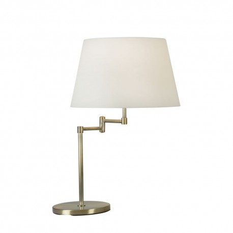 Armada Swing Arm Table Lamp