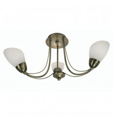 Altair 3 Light Fitting