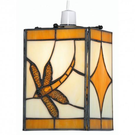 Dragonfly Easy Fit Tiffany Shade