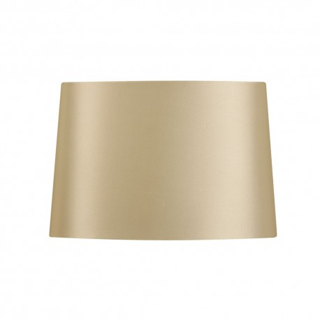 "12"" Satin Faux Silk Shade"