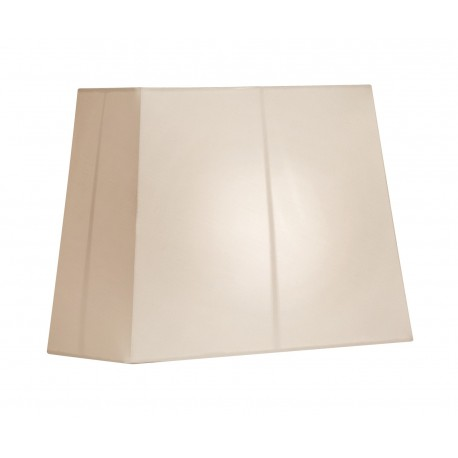 "10"" Rectangle Shade"