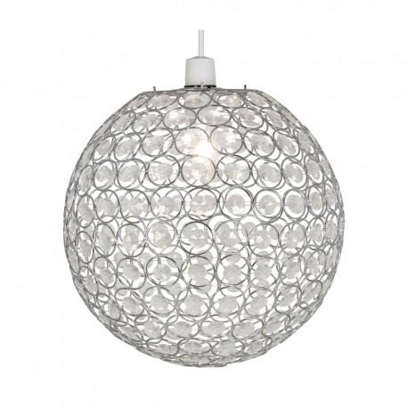 Kendal Acrylic Ball Pendant