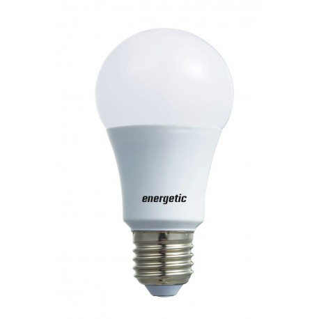 LED Bulb Frost 5.3W 470L E27