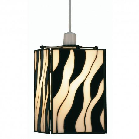 Zebra Easy Fit Tiffany Shade