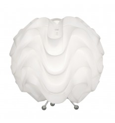 Akari Table Light White