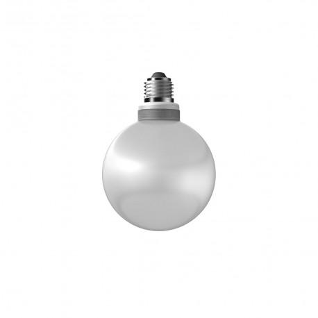 Funk 13W Light Bulb (Sanded)