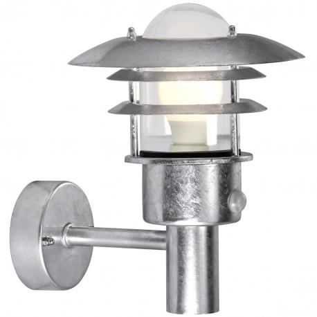 Lonstrup 22 Wall Light with Sensor