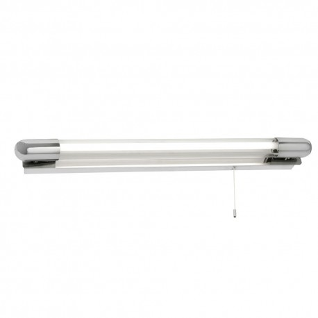 Avora Chrome Tubular Fitting
