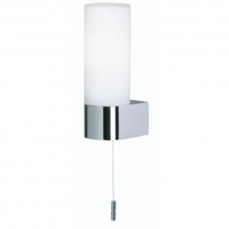 Flynn Wall Light Chrome