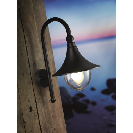 Jersey Wall Light