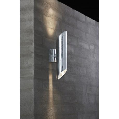 Pin Wall Light