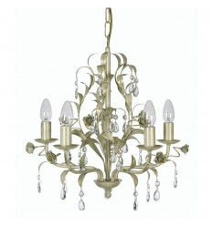 Catania 5 Light Pendant