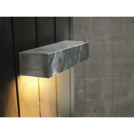 Square Maxi Wall Light